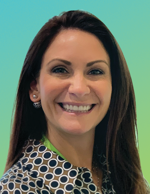 Lindsey Roberts, Director of Sales Development at Green Mountain Technology